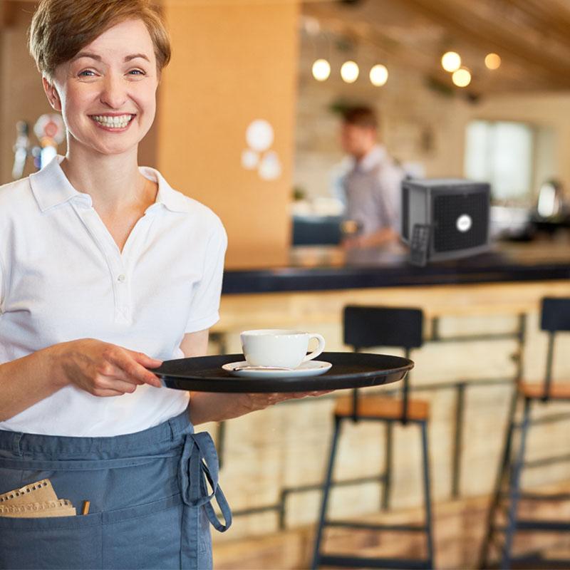 ONE CAFÉ